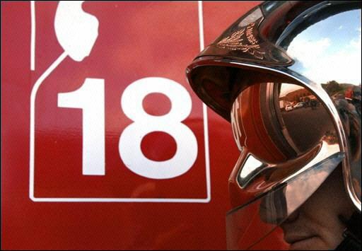 1 chiffre ----> 1 image (jeu) Pompiers_18_secours2131