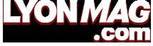 LyonMag.com du 18 juillet 2013 - 69 voitures brûlées le week-end du 14 juillet ! Logo-lyonmag