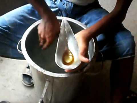 معلومات عن مراحل استخراج دهن العود  6