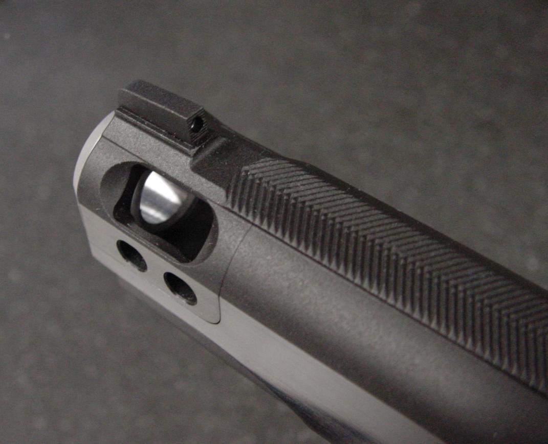 Quelle arme en 10 mm ? - Page 2 Add