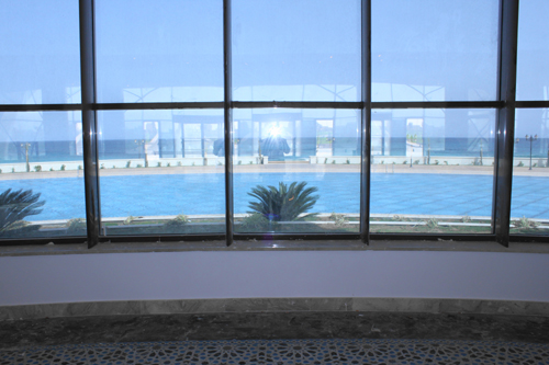 حصرياً....صور لدرة مدينة سرت الليبية قرية الضيافة G8igyeyngv