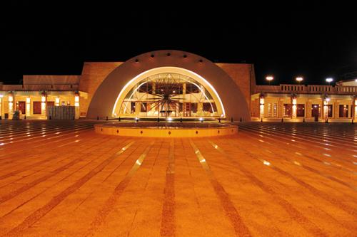 حصرياً....صور لدرة مدينة سرت الليبية قرية الضيافة Idj8mgocth07so