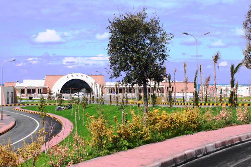 حصرياً....صور لدرة مدينة سرت الليبية قرية الضيافة Iu14pnuy