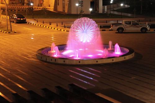 حصرياً....صور لدرة مدينة سرت الليبية قرية الضيافة Jrvri5x