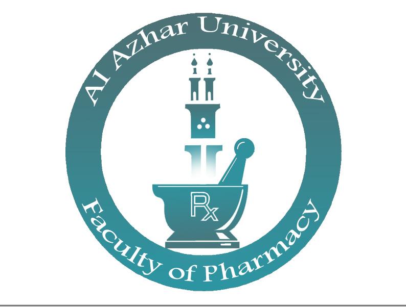 شعار كلية الصيدلة جامعة الازهر| شبكة مندى لافرز 050110060506gg9pluk8k09