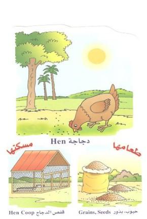 الحيوانات بالعربي والانجليزي  051410180507gmxfogodhiet4jrms