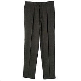 سراويل روعة للرجال Pantalon-a-pinces-kiabi1