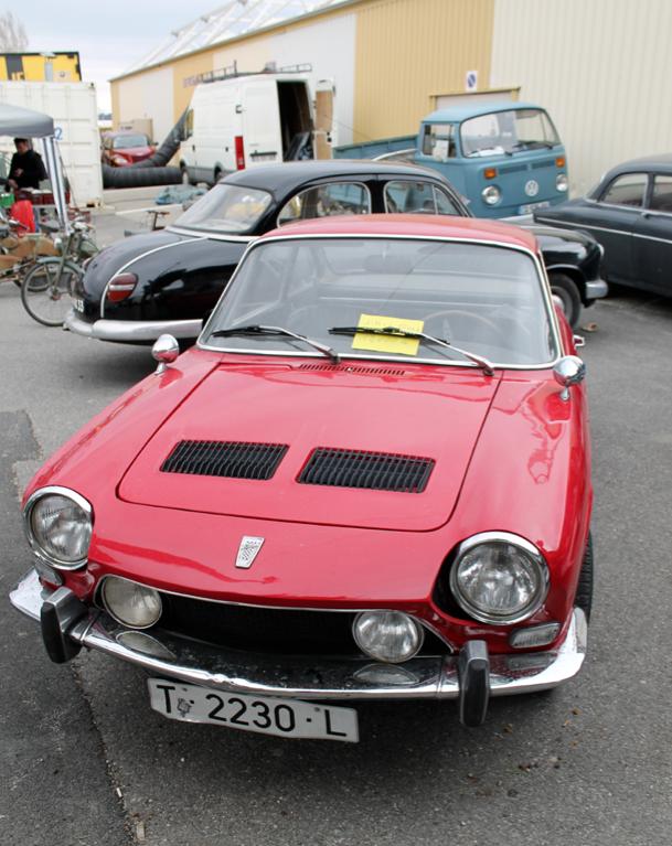 1200s rouge espagnole a vendre au Avignon motor festival  1200s%20avigon