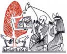 اللغة والثورة: نقد الخطب السياسي في أعمال جورج أورويل Nav_rhome