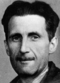 اللغة والثورة: نقد الخطب السياسي في أعمال جورج أورويل 0331-Orwell