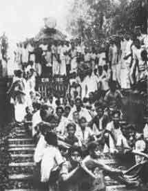 المهاتما غاندي Ghandi4