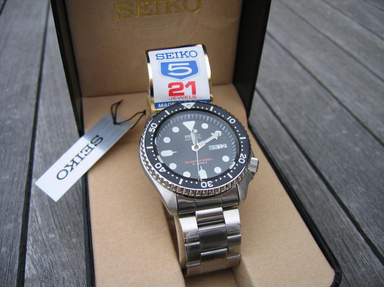 Reçue ce jour, un grand classique (Seiko Diver 200 inside) PIC-IMG_5483(skx007j)