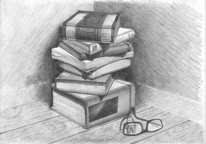 Un dessin par jour, qui veut jouer? - Page 2 Book018