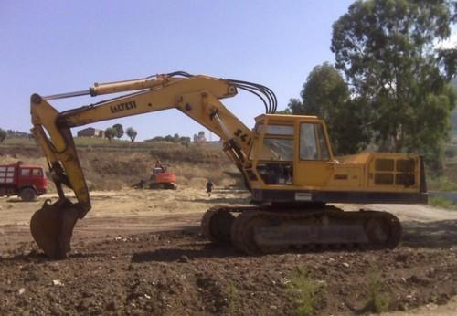 escavatori LALTESI-341-021
