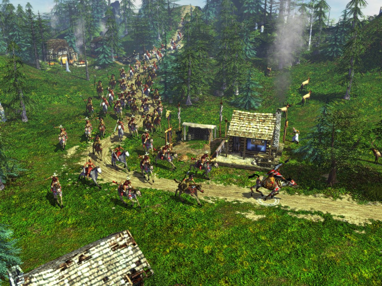 Age Of Empires 3 || Age of Empires III Age-of-empires-3-the-warchiefs-1_b