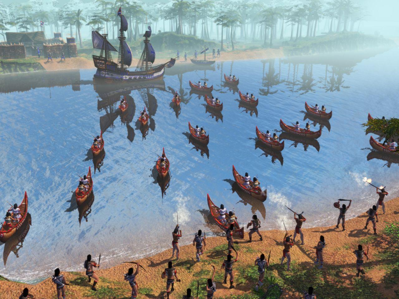 تحميل لعبة استراتجية Age of Empires III كاملة رابط 1 مباشر  Age-of-empires-3-the-warchiefs-3_b