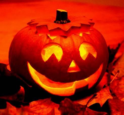 Mais où est Uccen ???  - Page 5 Decoration-halloween