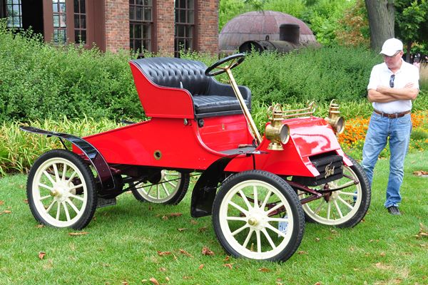 jewell 1907 - Page 2 1903-Ford-Model-A-Runabout