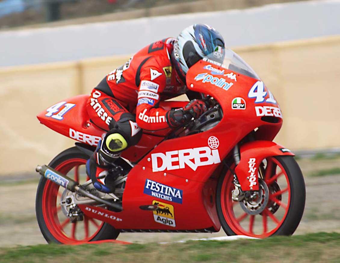 Derbi 125 cc. Made in Valencia Derbi2000_s