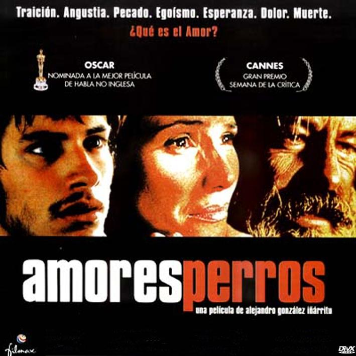 El topic de las bandas sonoras... AmoresPerros