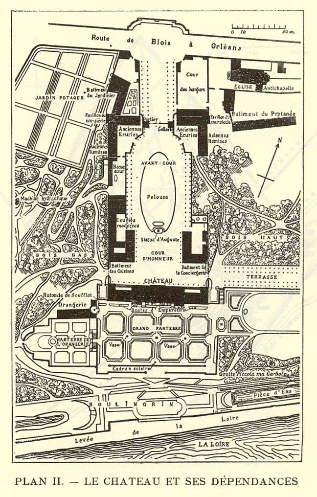 """Exposition """"Marigny, ministre des arts au château de Ménars"""" Menars3a"""