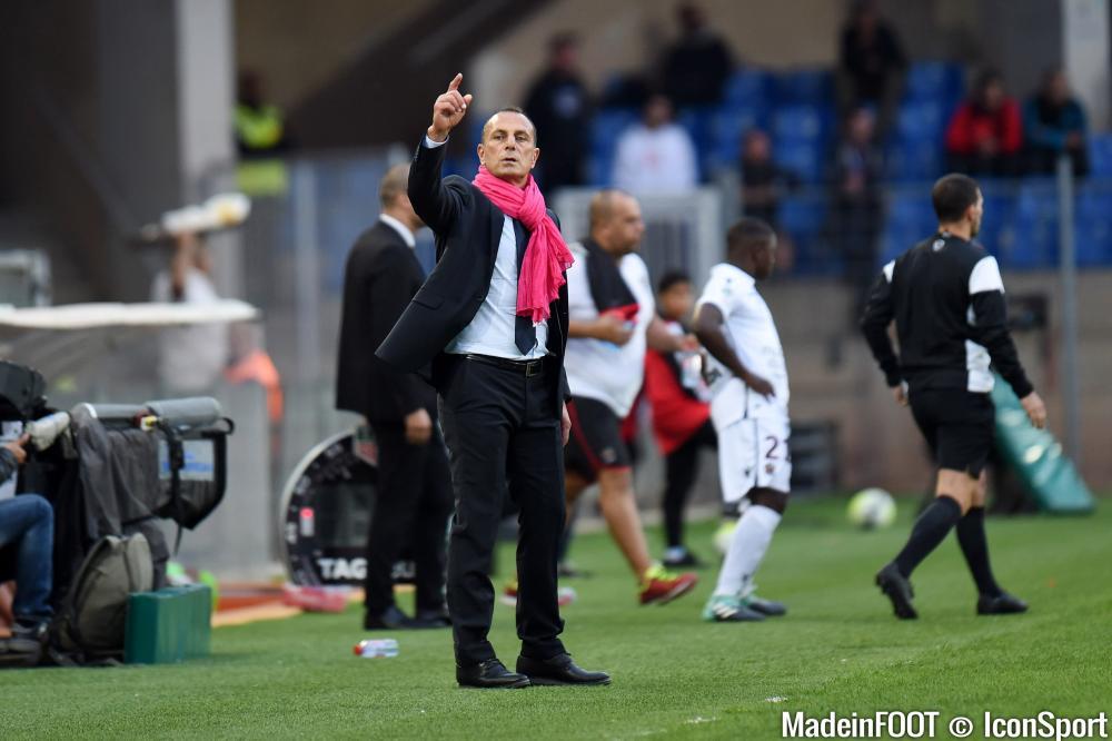 [31e journée de L1] SM Caen 1-3 Montpellier HSC L1-20171016104611-3964