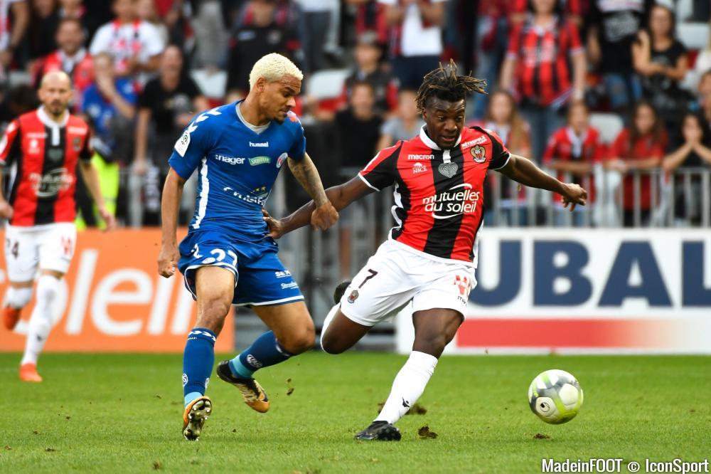 [13e journée de L1] SM Caen 1-1 OGC Nice L1-20171022164315-7719