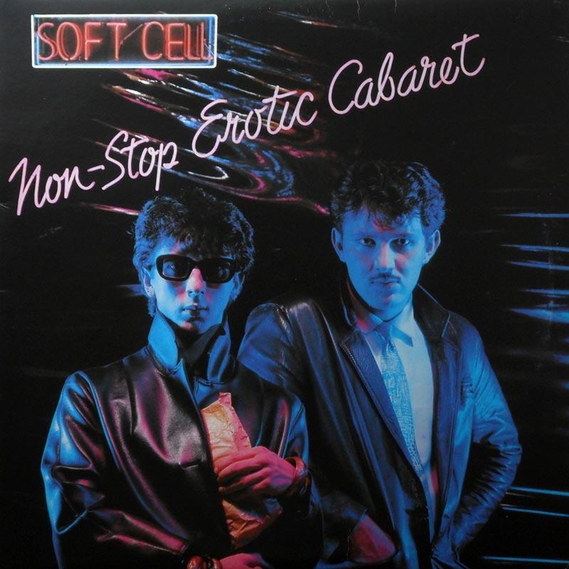 mi sto ancora chiedendo Non-Stop-Erotic-Cabaret