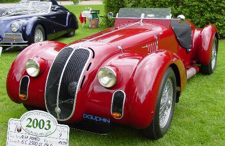 Alfa Romeo (official topic) Ar6c25sscorsa37