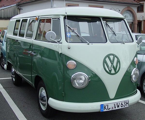 Les recherches automobiles de Zanza : Volkswagen T1 Split Og06vwt1