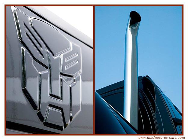 Q&R: Parlons de robots TF | TF sont bio-mécaniques ou mécanique? | Sideshow | Échelle des jouets | etc - Page 3 Transformers-gmc-topkick-ironhide-8