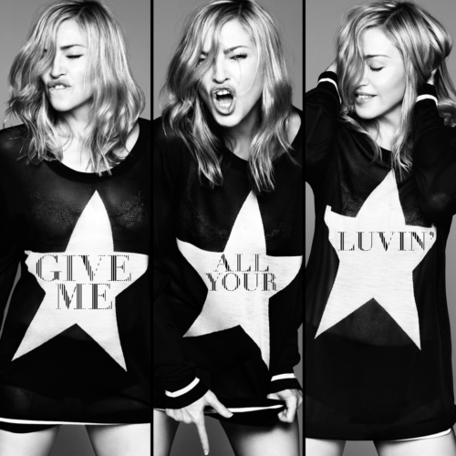 Charts / Ventas 'Give Me All Your Luvin'  20120129-news-pictures-give-me-all-your-luvin-single-cover