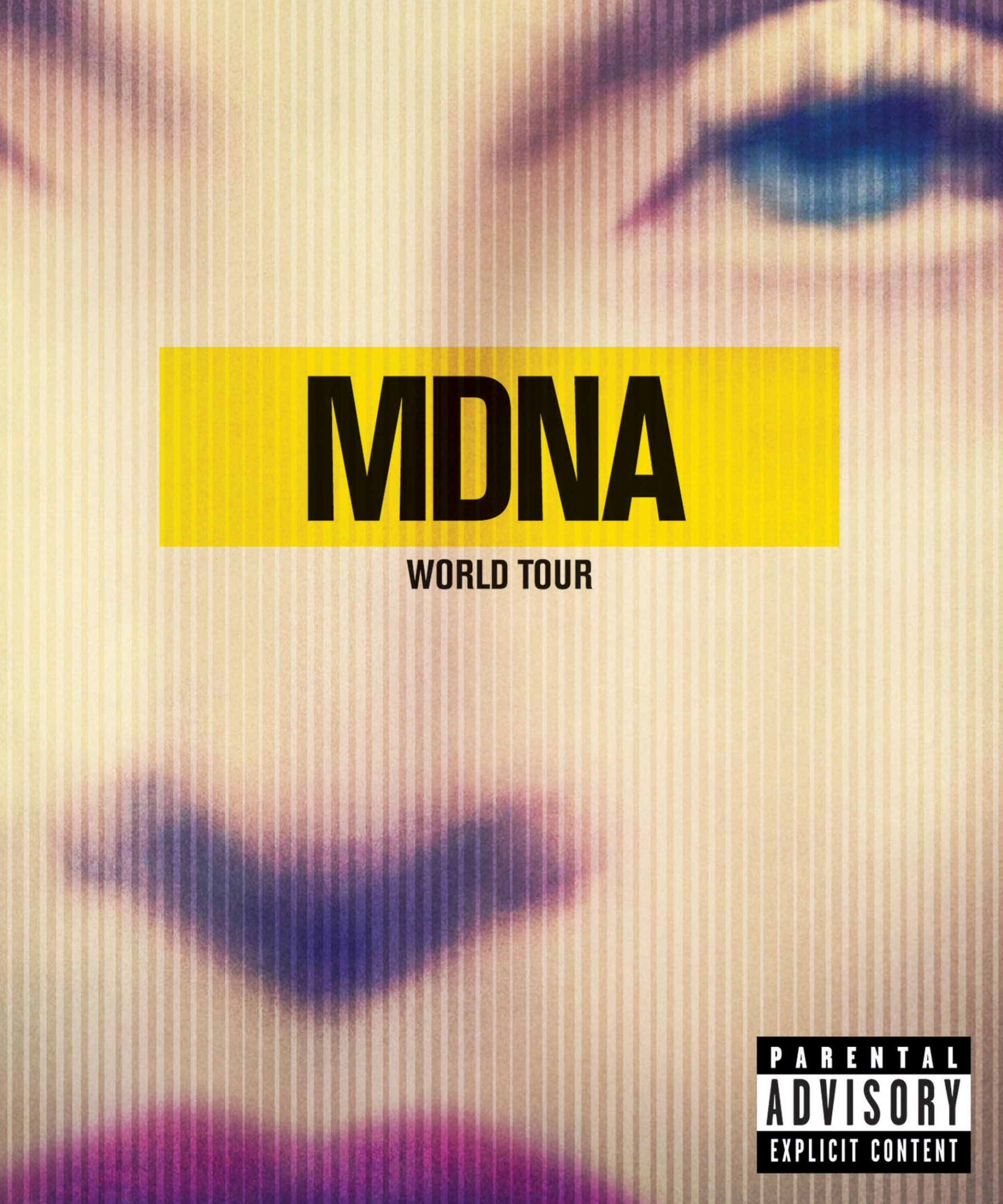 DVD 'The MDNA World Tour'  II 20130812-pictures-madonna-mdna-tour-different-covers-blu-ray