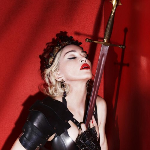 "Madonna >> álbum ""Rebel Heart"" [III] 20150227-picture-madonna-rebel-heart-alas-piggott-500x499"