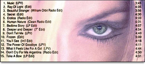 "Album ""GHV2"" Ghv2_test_500"