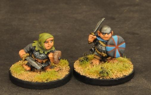 Halfling Warband Hfight2
