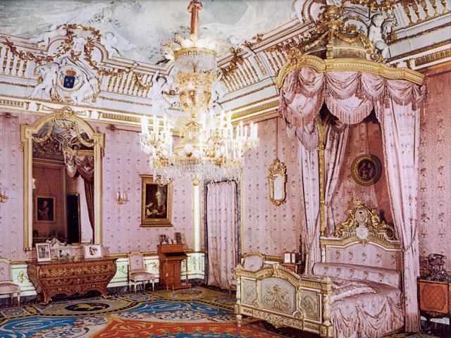 Aposento de Artemisa ~ Dormitorio_Reina_Victoria_Eugenia