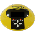Madrigal's simulator Emulateur des consoles portables game and watch Pacmant