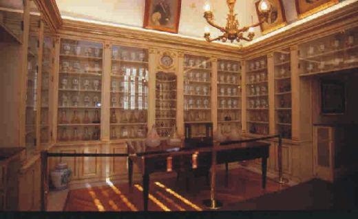 Madrid de los Borbones (I): El Palacio Real Foto_interior2