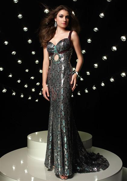 Vreme je za novogodišnji stajling Novogodisnje-haljine-2011-8