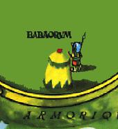 Nuages plaisants à tous :) Babaorum