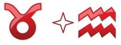 Совместимость знаков Telec_vodolei