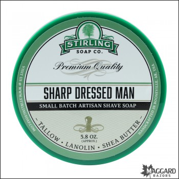 Février 2018 - Page 2 Stirling-Soap-Co-Sharp-Dressed-Man-artisan-shave-soap-5oz-350x350