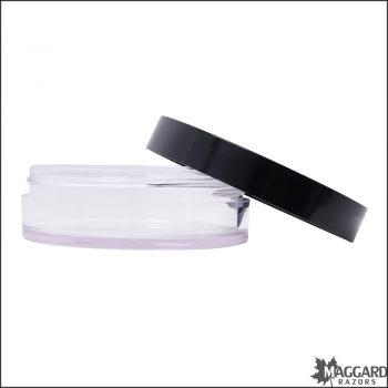 Référentiel sur le poids des contenants vides des savonniers ! - Page 2 Maggard-Razors-empty-PET-jar-4-350x350