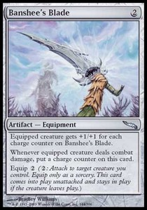 Tests Magic Banshees_blade