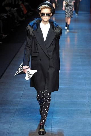 Модная верхняя одежда сезона осень-зима 2011-2012 181662889