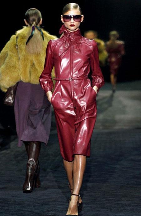 Модная верхняя одежда сезона осень-зима 2011-2012 404606503