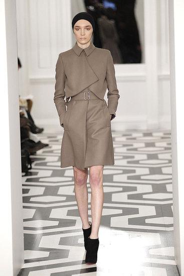 Модная верхняя одежда сезона осень-зима 2011-2012 100175976