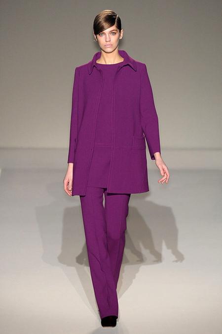 Модная верхняя одежда сезона осень-зима 2011-2012 157610695