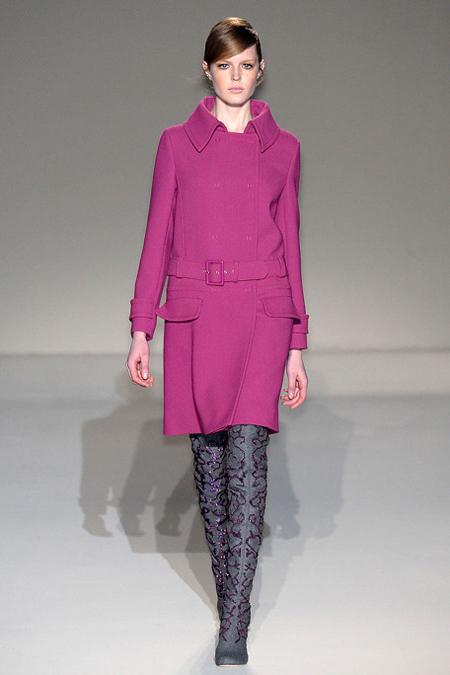 Модная верхняя одежда сезона осень-зима 2011-2012 22532857